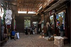 Everyday tasks. Medina. Fes. Morocco (zanzibarcordoba) Tags: morocco fez maroc medina marruecos fes