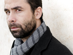 Juancho (mallatesta) Tags: nikon actor juancho peñaflor posado mallatesta