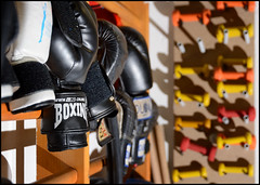 boxe boxinggloves