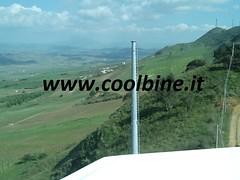 13 Gaia Wind 133 10kW turbina mini eolico azienda agricola Coolbine