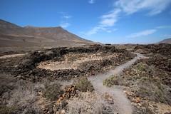 La Atalayita (rvr) Tags: fuerteventura antigua poblado yacimiento laatalayita bicri55000085500001