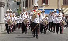 Guard Mount 033 (tony.evans) Tags: music drums sticks military pipes band trumpet marching gibraltar cymbals saxophone clarinet guardmount regiment corpsofdrums royalgibraltarregiment thebandoftheroyalgibraltarregiment marchingbandguardmount