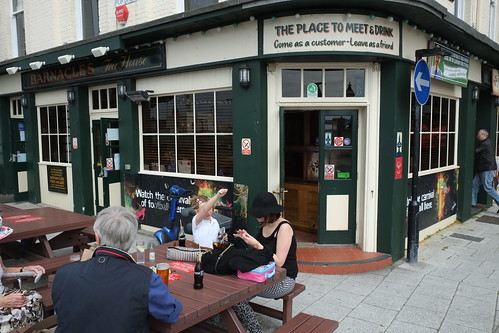 """Margate Oldtown and Nearby • <a style=""""font-size:0.8em;"""" href=""""http://www.flickr.com/photos/41894159895@N01/14254454930/"""" target=""""_blank"""">View on Flickr</a>"""