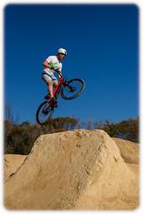 Redhill Reserve Bike Track (Craig Jewell Photography) Tags: bicycle bmx track iso400 sydney mountainbike australia f45 mtb redhill 40mm jumps beaconhill 2014 northernbeaches redhillreserve jumptrack jumppark ev sec canoneos1dmarkiv ef40mmf28stm 334425s1511519e filename20140621133439x0k1060cr2