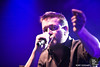 Elbow - Live at the Marquee -Rory Coomey