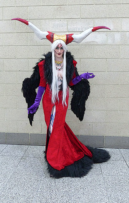 The World's Best Photos of costume and ultimecia - Flickr ... Ultimecia Hot