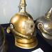 1862 metal helmet
