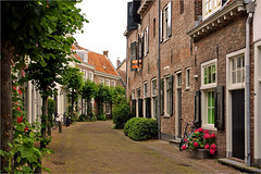 "Muurhuizen (""wall houses"") in Amersfoort (Foto Martien) Tags: street city flowers plant holland history netherlands dutch architecture town alley strasse sony details pflanzen nederland blumen medieval alleyway info documentation passage picturesque information geotag description explanation planten oldcity bloemen stad architectuur amersfoort niederlande a77 gasse straat historisch geotagging steeg muurhuizen straatje middeleeuws documentatie keistad informatie toelichting oudestad schilderachtig beschrijving wallhouses platinumheartaward martienuiterweerd carlzeisssony1680 provinceofutrecht martienarnhem martienholland fotomartien sonyslta77v sonyalpha77 geotaggedwithgps procincieutrecht municipalityandcity gemeenteenstad mauerhuser"