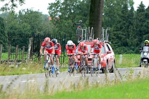 TTT Nieuwelingen 75