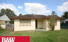 116 Jamison Road, South Penrith NSW