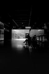 Untitled (RFVT) Tags: humaningeometry humanfactor urbanvisions urbanlandscape silhouettes lostinberlin belin potsdamerplatz ricohgr