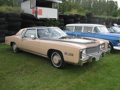 Cadillac Eldorado Biarritz (nakhon100) Tags: cadillac eldorado biarritz cars