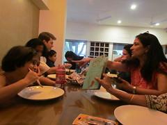 IMG_8530 (mohandep) Tags: friends families birthday people bangalore kavya kalyan anjana derek
