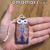 Omamori (omamori.com) Tags: japanese collection japan luckycharms talisman omamori