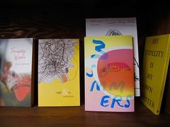 chb (itsakirby) Tags: coachhousebooks 80bpnichollane press printing books visit toronto iconic glorious splendid magical