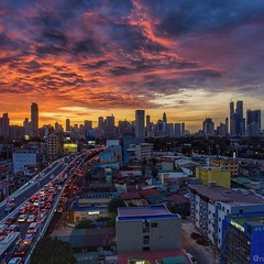Aerial Drone Photos (spaceCityDrone) Tags: before storm  metro manila philippines absolutely stunning photo taken by rodelosreyes droneoftheday iamdji dronegear dronefly drone dronesdaily droneheroes dronespace thedrownu deluxefx cbviews citybestpics igpilipinas tuklaspilipinas gomanila lovesphilippines sinopinas grammerph wtnadventures