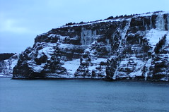 Bell Island (Joseph Topping) Tags: newfoundland canada winter
