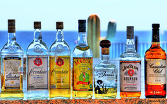 first aid kit while in Cabo (manoni81) Tags: mexico cabosanlucas bajacafifornia travel recreation