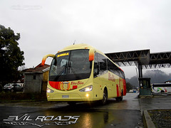 Buses Bo Bo (Pablo Duarte Gutirrez) Tags: irizar i6 mercedes sur temuco concepcin transporte interurbano vehculo