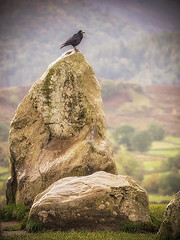 17th October 2016 (Rob Sutherland) Tags: castlerigg stonecircle megalith neolithic uk england cumbria lakedistrict nationalpark ancient monument prehistoric ldnp