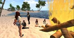 Fire Beach_001 (rmv1860) Tags: un viaje por fire beach