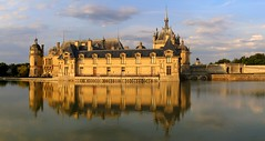 Chantilly, France (Frans.Sellies) Tags: img8475 chantilly france frankreich frankrijk castle chateau