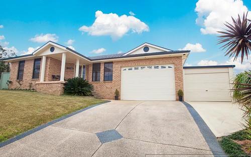 20 Kilshanny Avenue, Ashtonfield NSW 2323