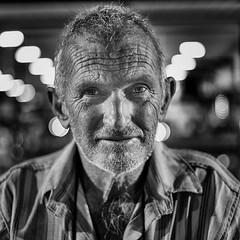 GCSTLLN-2 (Gustavo Castellon) Tags: portrait black white bnw art photo photographer street color efex pro canon documentary 50mm 6d blackwhite socialdocumentary streetphotography photography