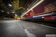 CreweRailStation2016.10.22-2 (Robert Mann MA Photography) Tags: crewerailstation crewestation crewe cheshire station trainstation trainstations train trains railway railways railwaystation railwaystations railstations railstation virgintrains virgintrainspendolino class390 class390pendolino pendolino northern northernrail class323 eastmidlandstrains class153 class350 desiro class350desiro arrivatrainswales class158 towns town towncentre crewetowncentre architecture nightscapes nightscape 2016 autumn saturday 22ndoctober2016 londonmidland