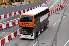 Long Win Bus 1507 UD6056 (Howard_Pulling) Tags: hongkong airport hk china howardpulling nikon d7200 camera picture transport asia