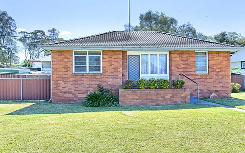 33 Vincennes Avenue, Tregear NSW 2770
