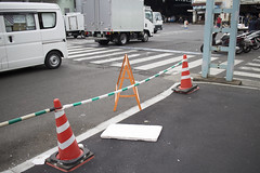 IMG_9594 (Dimitri SoyFeliz) Tags: japan shinjukuku shinjuku tokyo canon eosm eos 22mm 22mmf2 minimal minimalism minimalist newtopographics desolate outdoors hiragana