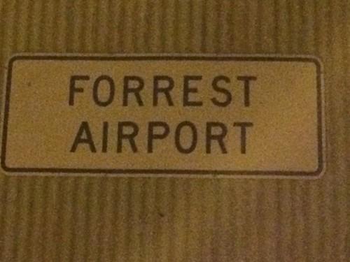 Forrest, Western Australia
