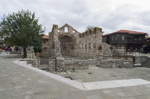 Church of St. Sofia, 09.10.2014.