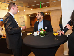 20-10-16 Cross Chamber Young Professionals Networking Night IV - PA200032