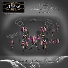 J&W-Jewelers-pamela-collection-Puple-jasper (Wenadrenia Soderstrom) Tags: g jewelry womensjewelry shoeniquedesigns secondlife diamonds gold silver wenadreniasoderstrom elliemonk exclusivesljewelry