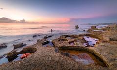 LASTLIGHT (Michele Naro) Tags: meer rocks mare sunset sonnenuntergang makari macari trapani sicily sicilia sizilien sicile see sea samyang14mmf28 nikond610 italien italy italia italie