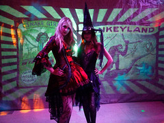 Witches' Ball 2016 (kristin1228) Tags: galveston witches ball halloween party victorian vamp costume confidential incharacter costumes vampire vampyre witch gothic makeup dark horror clown american story circus theme