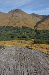 Sgurr nan Coireachan (Paul Sammonds) Tags: morar knoydart