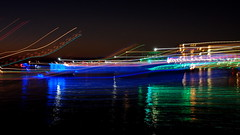 PB260210sdafdt (photos-by-sherm) Tags: flotilla boats fireworks wrightsville beach nc november parade supper