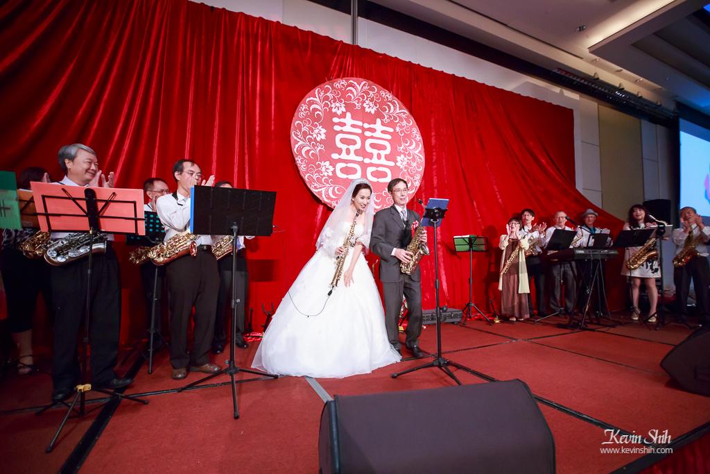 竹北喜來登婚禮紀錄_14