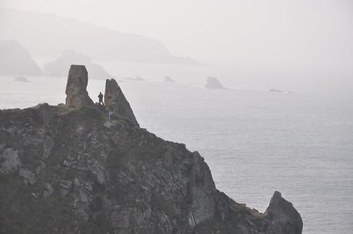 Loiba - A Coruña