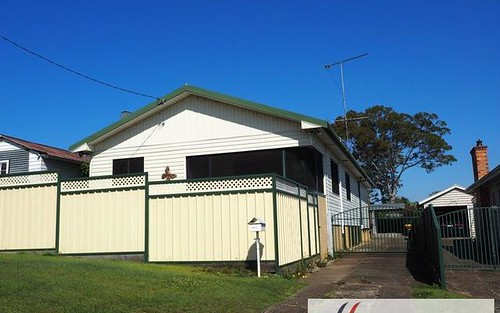 28 Cochrane Street, West Kempsey NSW 2440