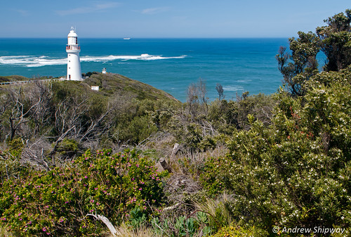 Cape Otway Lighthouse, Victoria.