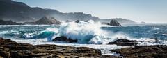 Point Lobos Coastline (ssmbbrian) Tags: pointlobos