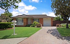 3 Keats Close, Wetherill Park NSW