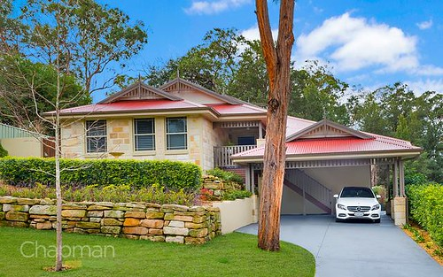 10 Denise Avenue, Glenbrook NSW 2773