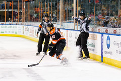 "Missouri Mavericks vs. Ft. Wayne Komets, November 12, 2016, Silverstein Eye Centers Arena, Independence, Missouri.  Photo: John Howe/ Howe Creative Photography • <a style=""font-size:0.8em;"" href=""http://www.flickr.com/photos/134016632@N02/30950480236/"" target=""_blank"">View on Flickr</a>"