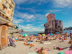 Italy (Kaya Shafars Jenkins) Tags: italy beautiful photography beautifulplace trip beach sea