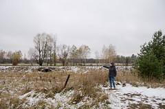 Chernobyl Exclusion Zone- Ukraine (hondza) Tags: ukrajina chernobyl černobyl exclusionzoner pripjat ukraineukrajina